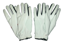 Reflective Gloves for Laser Harp